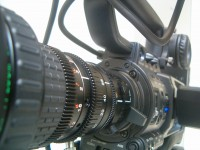Webvideocamera
